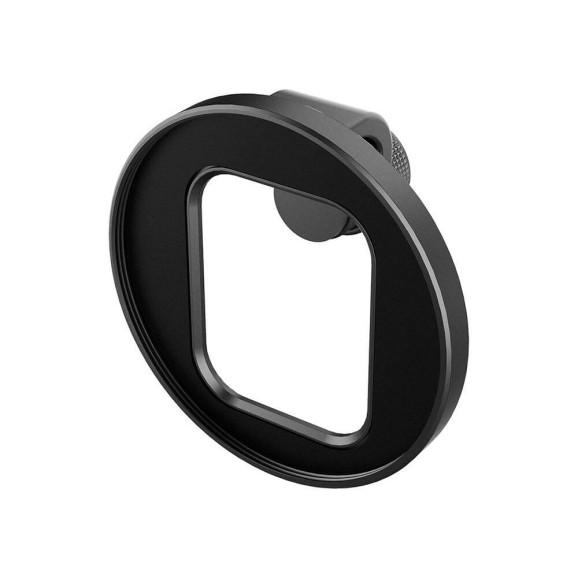 Suporte Clip Adaptador de Filtros 67mm para Celular - Ulanzi