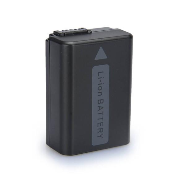 Bateria Recarregável NP-FW50 para Câmeras Sony - KingMa