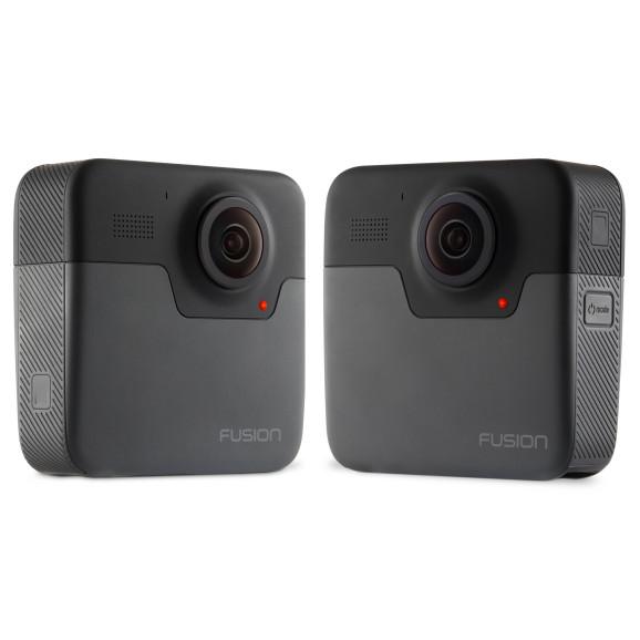 Câmera GoPro Fusion 360° CHDHZ-103