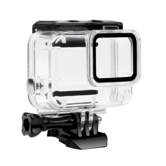 Caixa Estanque GoPro Hero 7 Silver e GoPro Hero 7 White Shoot 45m