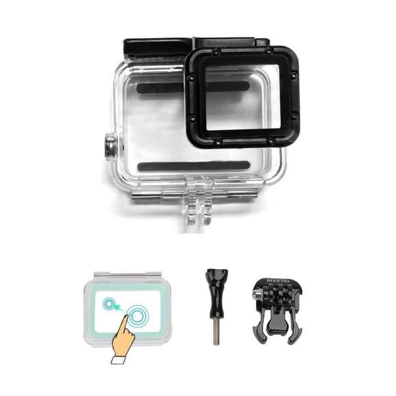 caixa-estanque-gopro-hero-7-white-silver-telesin