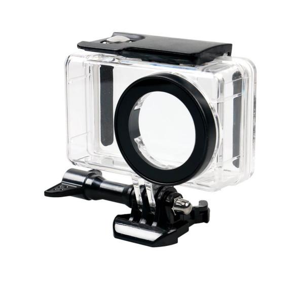 Caixa Estanque Case de Mergulho para Câmera Xiaomi Mijia 4K