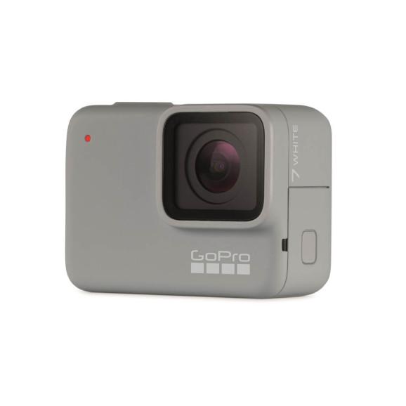Câmera GoPro Hero 7 White à Prova D'água 10MP Full HD Wifi