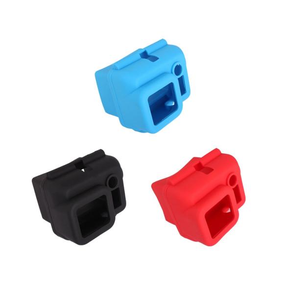 Cases de Silicone para Caixa Estanque GoPro Hero 4 e Hero 3+