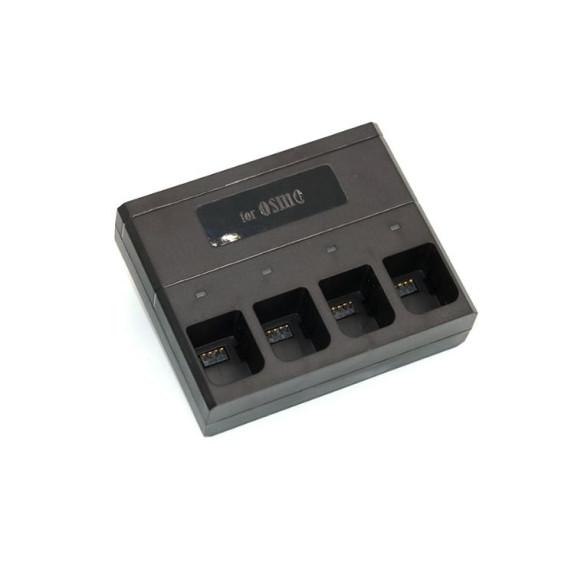 Carregador de Bateria para Estabilizador DJI Osmo / Osmo Mobile - Sunnylife