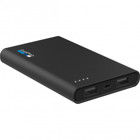 Carregador Portátil GoPro Power Bank Portable Power Pack AZPBC-002