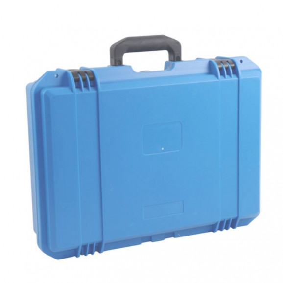Case Estanque para Drone DJI Mavic Air Fly More Combo - Cor Azul