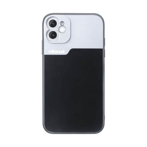 Case para iPhone 11 com Encaixe para Lentes de 17mm - Ulanzi