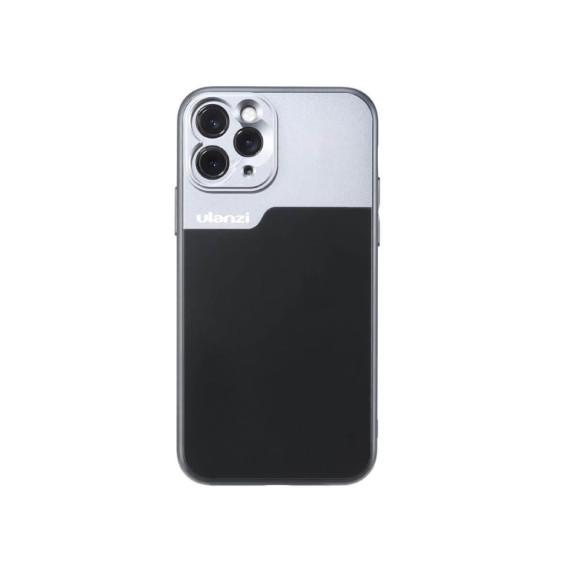 Case para iPhone 11 Pro com Encaixe para Lentes de 17mm - Ulanzi