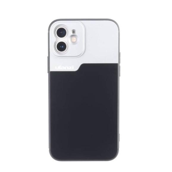 Case para iPhone 12 com Encaixe para Lentes de 17mm - Ulanzi