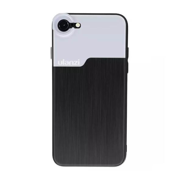 Case para iPhone SE com Encaixe para Lentes de 17mm - Ulanzi