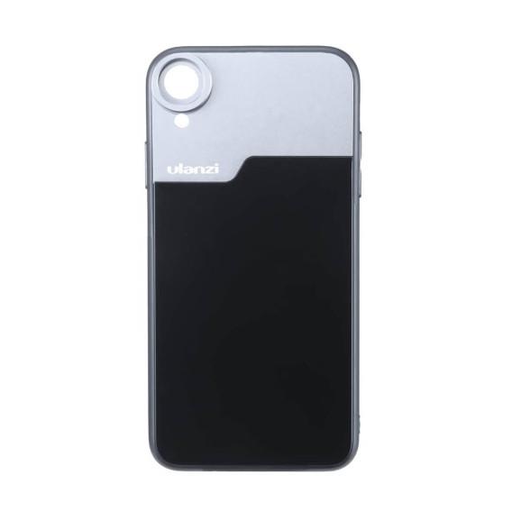 Case para iPhone XR com Encaixe para Lentes de 17mm - Ulanzi
