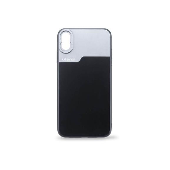 Case para iPhone XS e iPhone X com Encaixe para Lentes de 17mm - Ulanzi