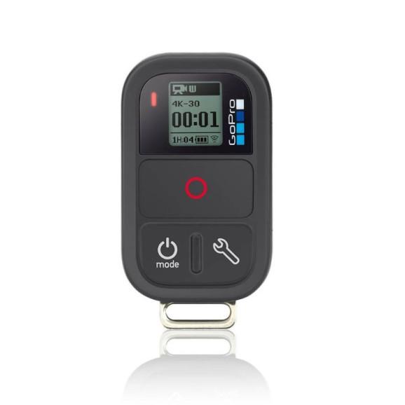 Controle Remoto Smart Remote Para GoPro ARMTE-002-LA