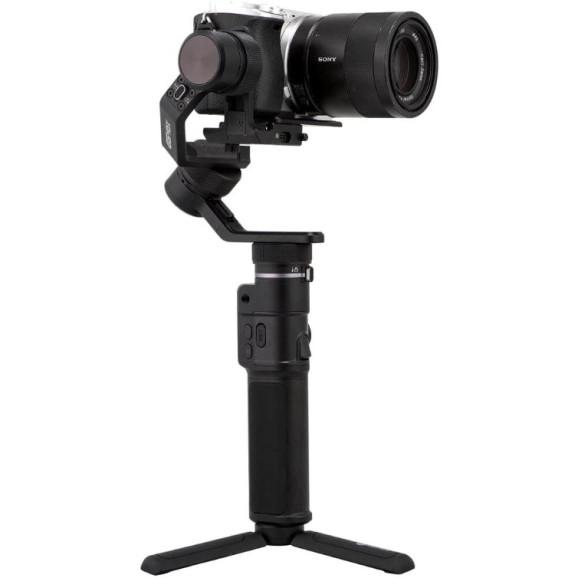 Estabilizador para Câmera DSLR FeiyuTech G6 Max Gimbal 3 Eixos
