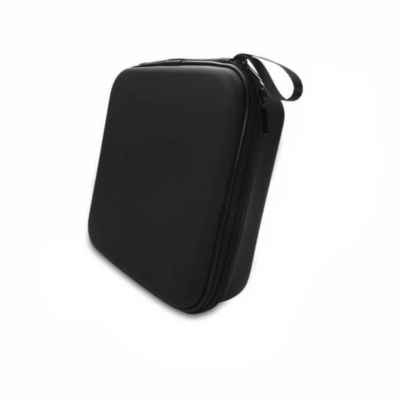 Estojo Case Compacto Para Transporte de Acessórios e Drone DJI Spark