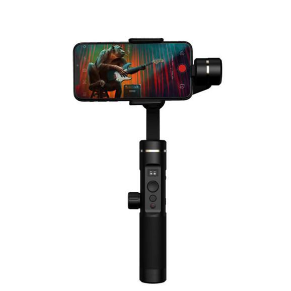 Estabilizador de Celular Smartphone Gimbal FeiyuTech SPG2 3 Eixos