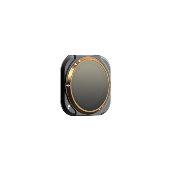 Filtro ND Variável para Drone DJI Mavic 2 Pro - PolarPro Cinema Series (ND64 a ND512)
