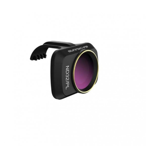 Filtro ND32/PL para Drone DJI Mavic Mini - Sunnylife