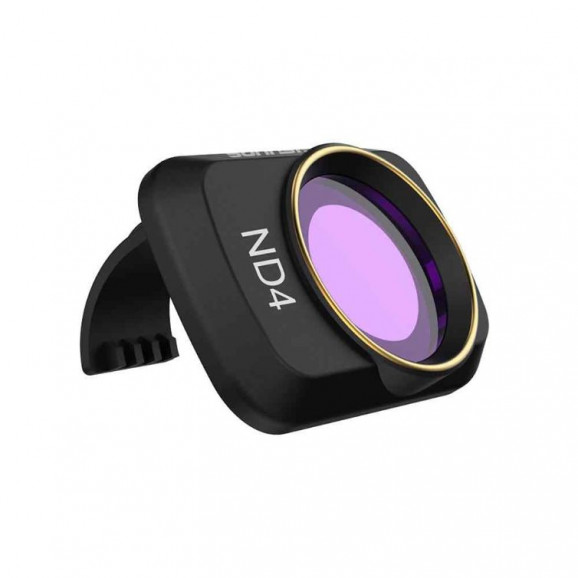 Filtro ND4 para Drone DJI Mavic Mini - Sunnylife