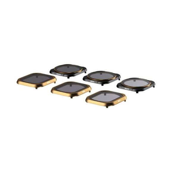 Filtros para DJI Mavic 2 Pro ND e ND/PL - PolarPro Cinema Series