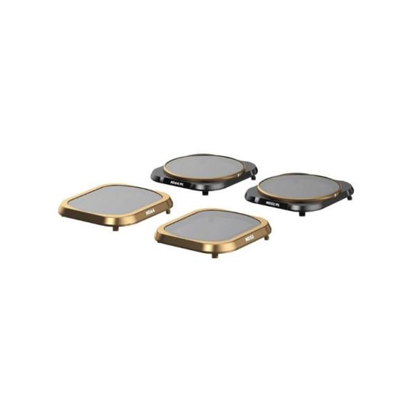 Filtros para Mavic 2 Pro ND e ND/PL - PolarPro Cinema Series Limited Collection
