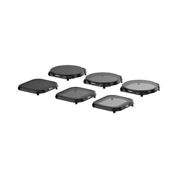 Filtros para Mavic 2 Pro ND e ND/PL - PolarPro Standard Series