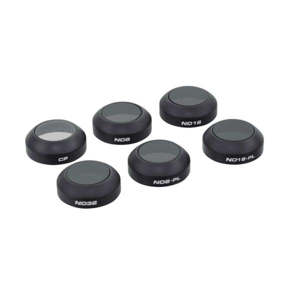 Filtros para DJI Mavic Pro CP ND ND/PL - PolarPro Standard Series