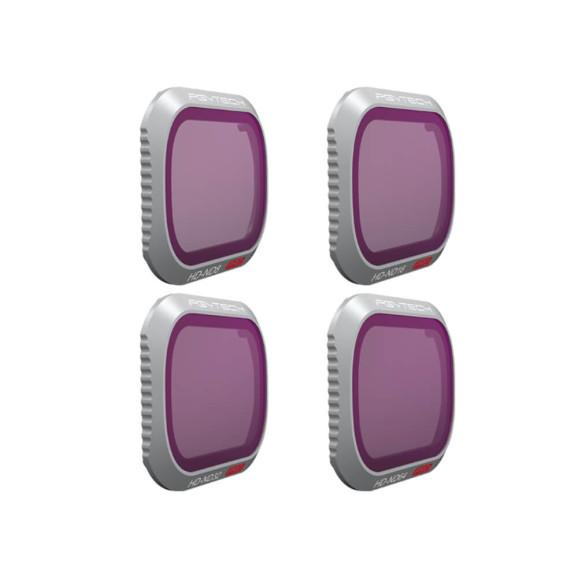 filtros-nd-mavic-2-pro-pgytech-professional