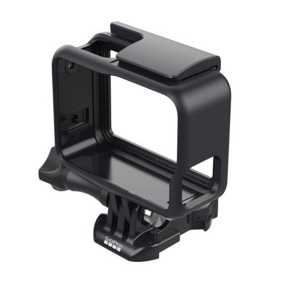 Frame GoPro Hero 5 6 7 Black / White / Silver AAFRM-001