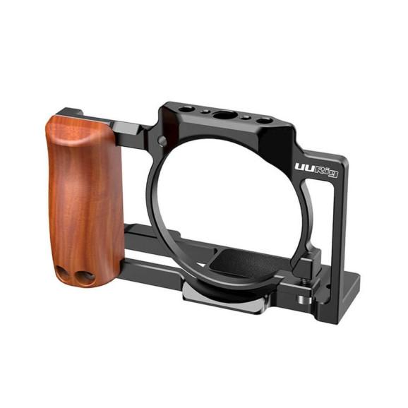 Suporte Frame de Montagem para Câmera Sony ZV-1 - Ulanzi