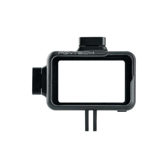 Suporte Frame para DJI Osmo Action - Pgytech