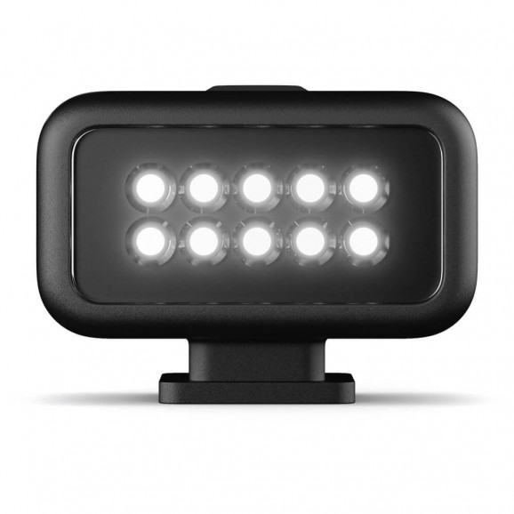 Módulo de Iluminação GoPro Hero 9 Black e Hero 8 Black Light Mod - ALTSC-001