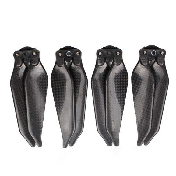 Hélices para Drone DJI Mavic Pro Fibra de Carbono Sunnylife