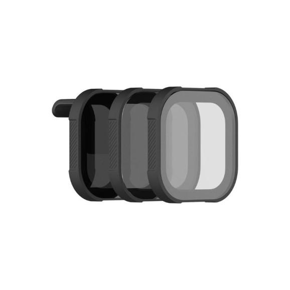 Filtros ND para GoPro Hero 8 Black - PolarPro Cinema Series Shutter Collection