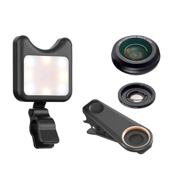 kit-lentes-iluminador-led-apexel