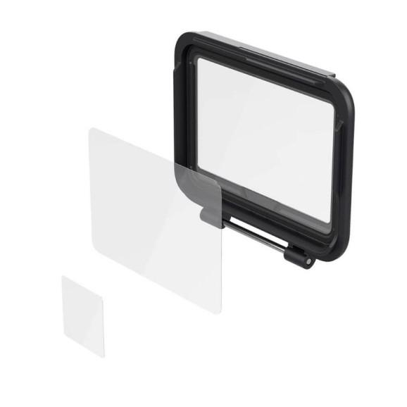 Kit de Películas Protetoras GoPro Hero 5 6 7 Black e Hero 2018 AAPTC-001