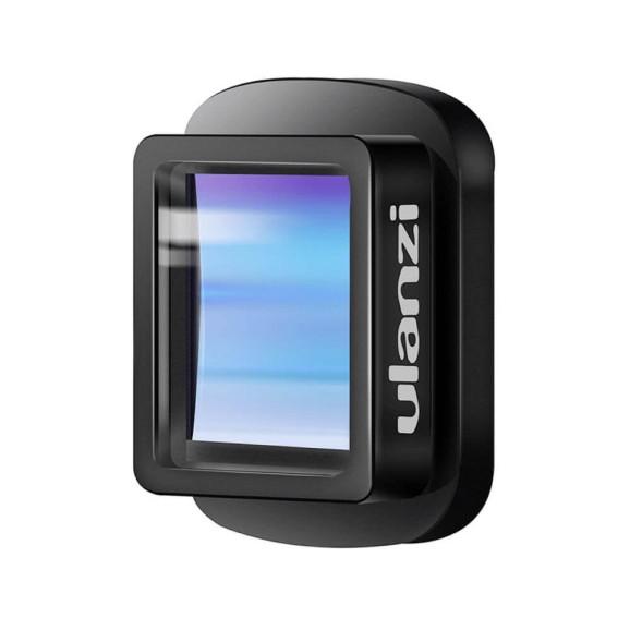 Lente Anamórfica 1,33x para DJI Osmo Pocket - Ulanzi