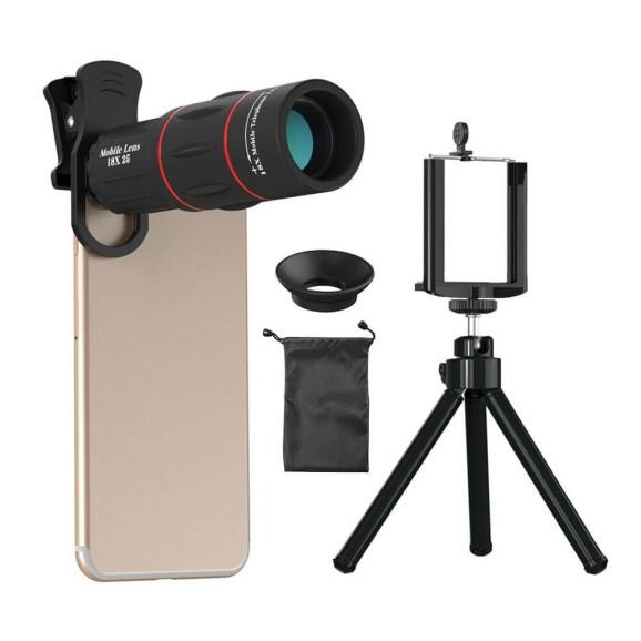 lente-telescopica-18x-celular-apexel