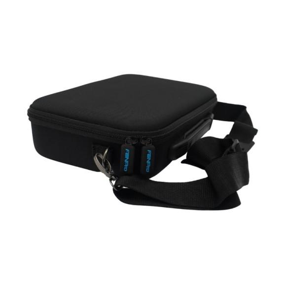 Maleta Case para Drone DJI Mavic Mini com Alça de Ombro - Cor Preto