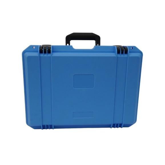Maleta Estanque para Drone DJI Mavic 2 Pro / Mavic 2 Zoom - Cor Azul