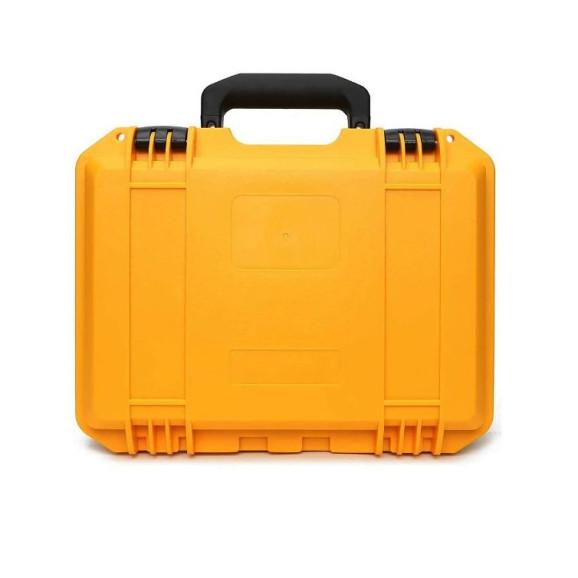 Case Maleta Estanque para Drone DJI Mavic Pro - Cor Amarelo