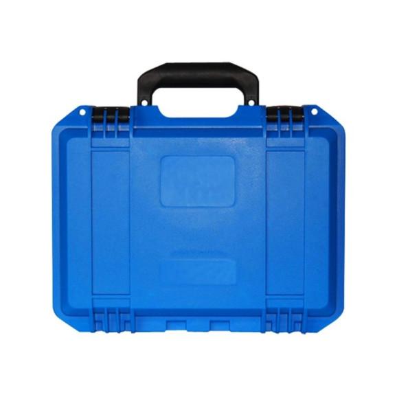 Case Maleta Estanque para Drone DJI Mavic Pro - Cor Azul