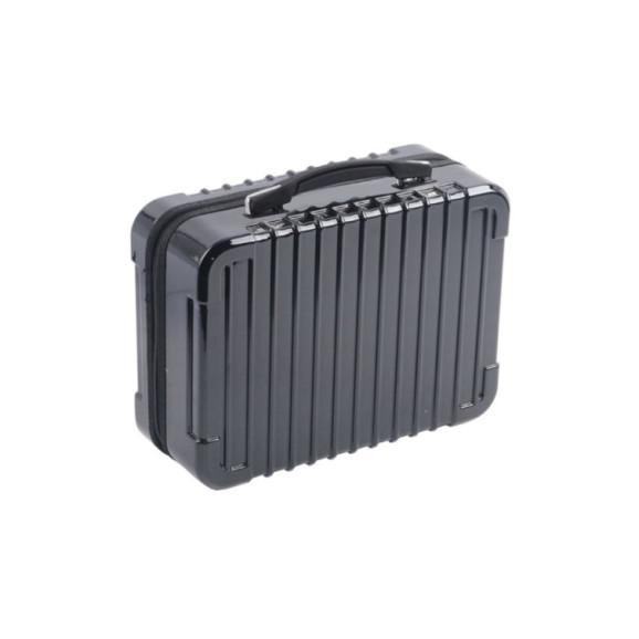 Maleta de Proteção para Drone DJI Mavic Mini e Acessórios - Cor Preto