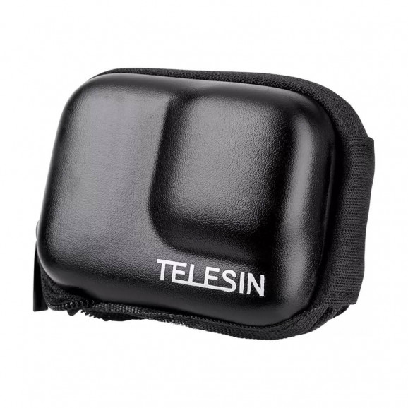 Mini Case para Câmera GoPro Hero 9 Black - Telesin