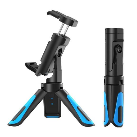 Mini Tripé para Celular / Câmeras DSLR / Estabilizadores - Apexel