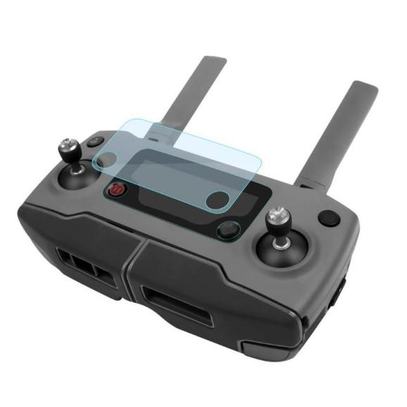 Película para Controle Drone DJI Mavic 2 Sunnylife Fibra de Vidro
