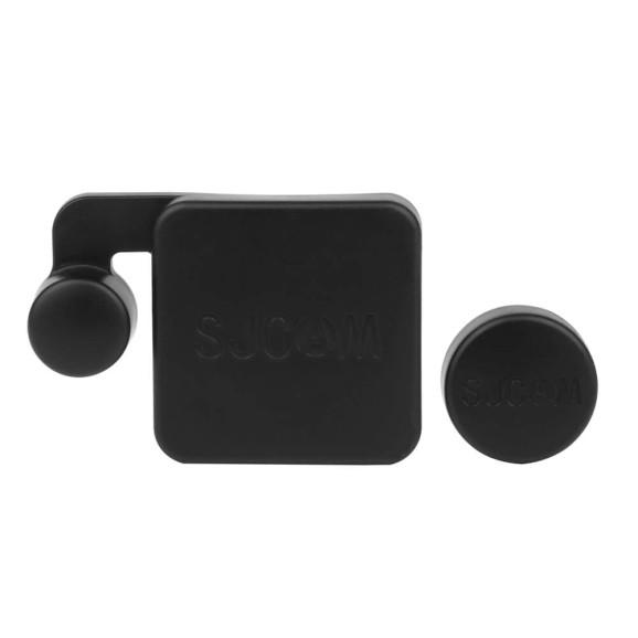 Protetor de Lente Caixa Estanque e Câmeras SJCam SJ4000 SJ4000WiFi