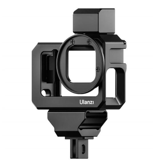 Suporte Frame para GoPro Hero 9 Black em Alumínio - Ulanzi