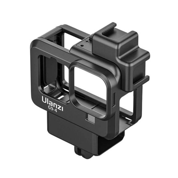 Suporte Frame para GoPro Hero 9 Black em Plástico - Ulanzi